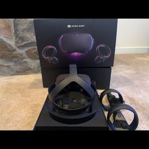 Other - Oculus Quest